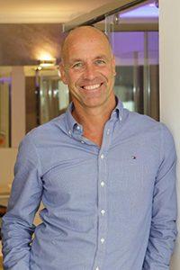 Bernd Himmels, Geschäftsführer
