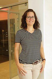 Christina Küppers, Dipl. Designerin, Badgestalterin